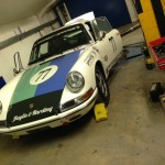 Mark Sumpter Paragon Porsche 911 Rolling Road tune