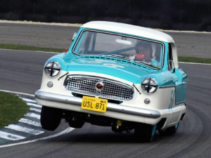 Shaun Rainford Nash Metropolitan Goodwood 73rd Woodcote
