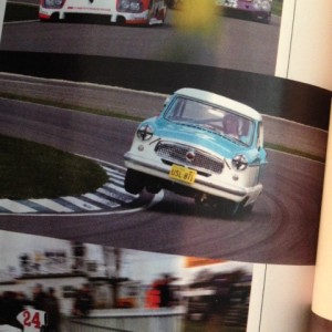 Shaun Rainford Nash Metropolitan Goodwood Woodcote Motorsport Magazine