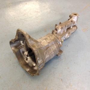 Midget 1275 dog engagement gearbox 2