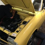 Peugeot 304 cabriolet tuning