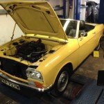 Peugeot 304 cabriolet tuning 2