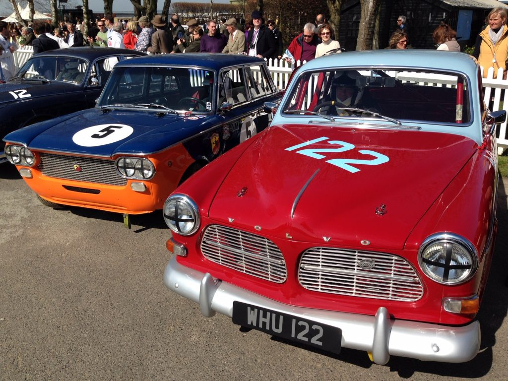 72nd Goodwood Members Meeting