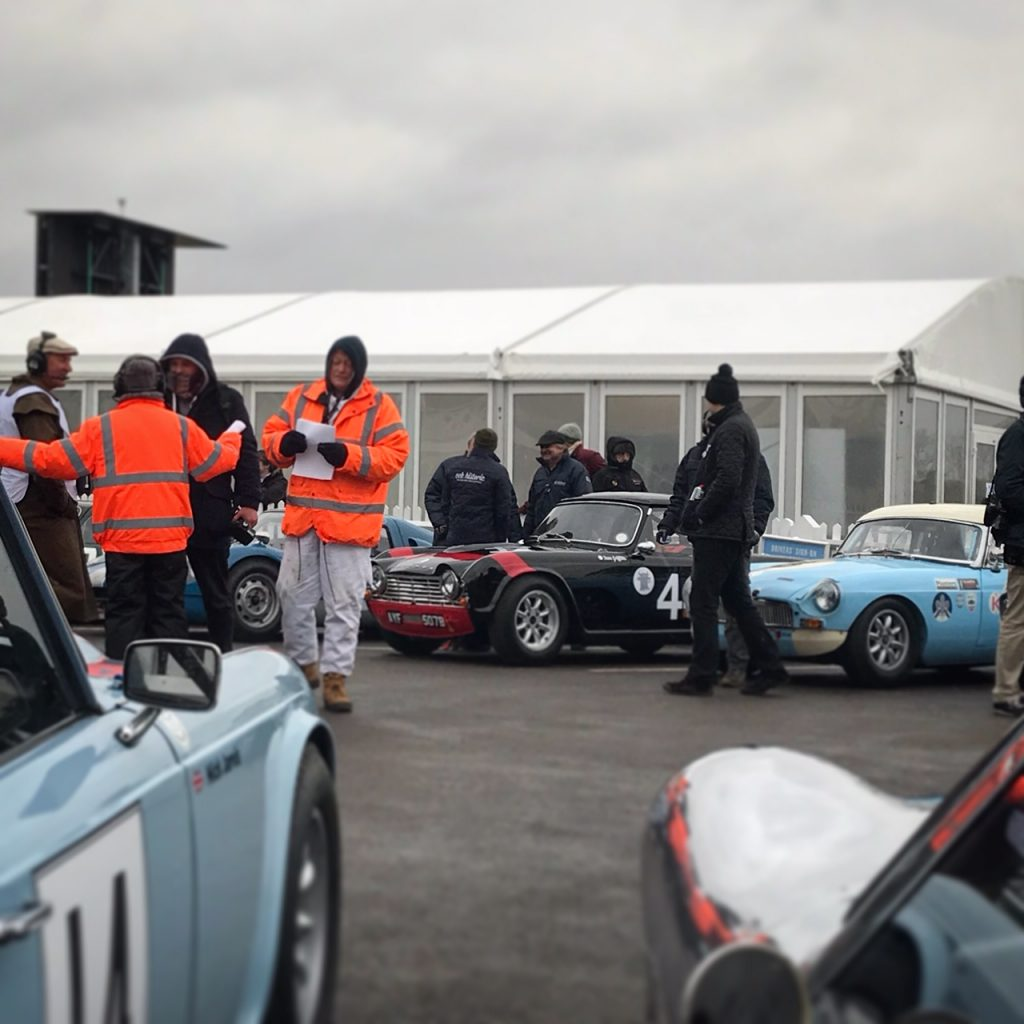 76th Goodwood Members Meeting