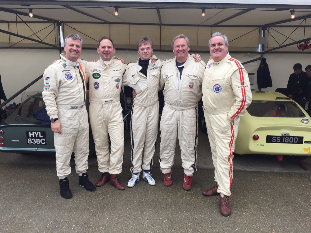 75th Goodwood Members Meeting