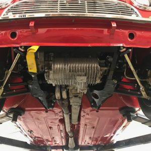 FIA Mini Cooper S