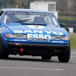 Sanyo Group 1 Rover SD1 Goodwood Members Meetiing CCK Historic Riorden Welby Adrian Reynard 2
