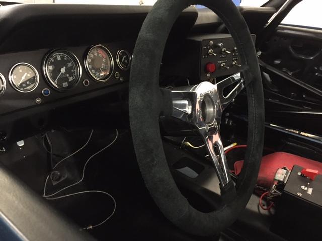 Shelby Gt350 Fia Race Car Archives Cck Historic