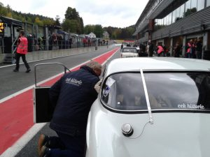 Spa Six Hours TVR Grantura