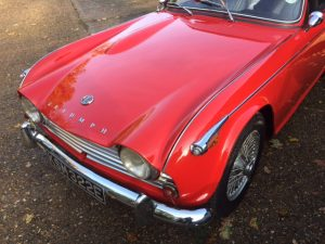 triumph-tr4a-recommissioned-refurbished-restoration-classic-car